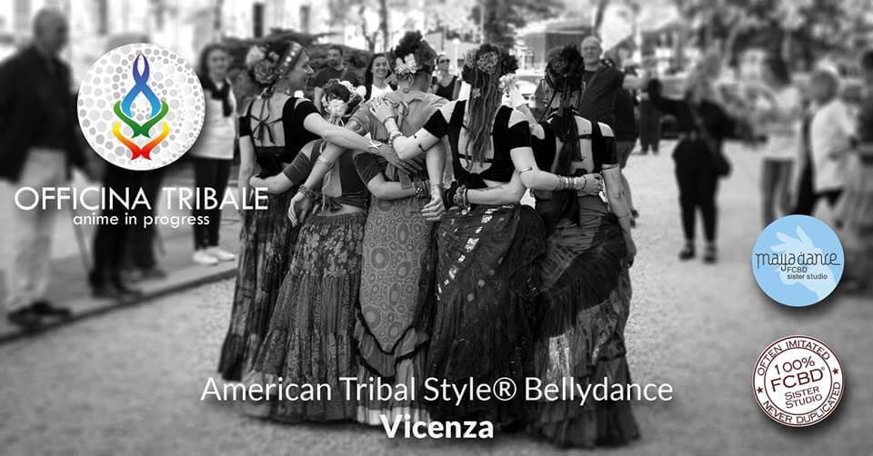 American Tribal Style Bellydance: corsi settimanali, intensivi, workshop.