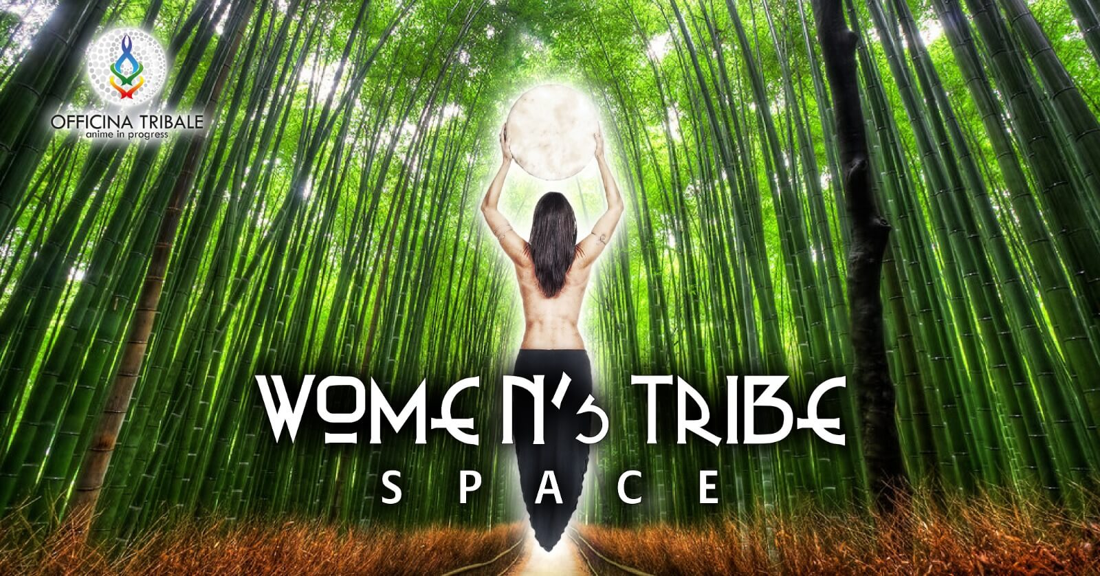 WOMEN'S TRIBE SPACE project