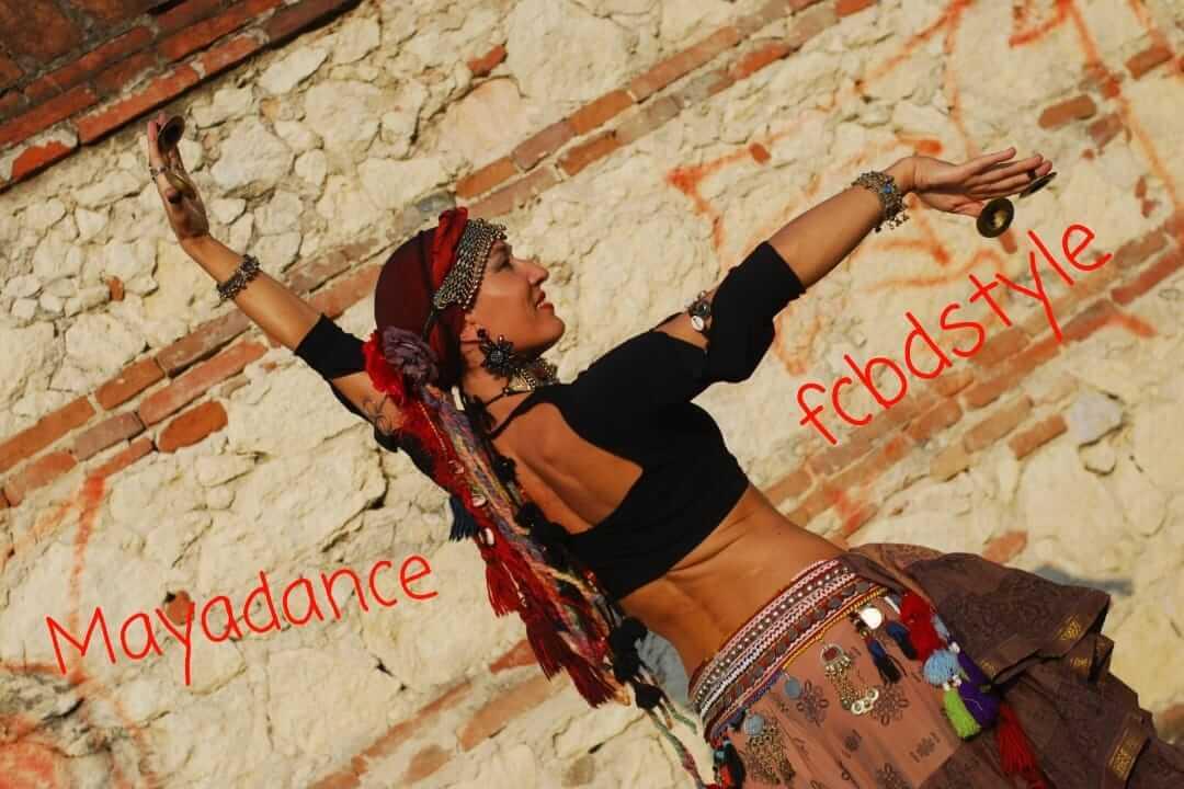 Ethnic Fantasy Dance nuovo corso LUNEDI' a Vicenza!